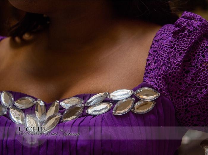 her shirt details
