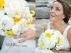 bouquet, ring, bride's joy
