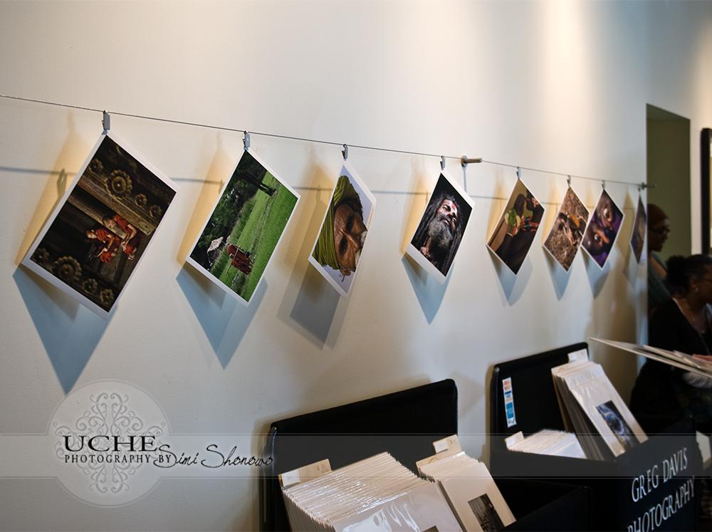 proofs on display