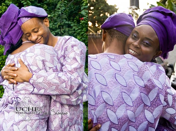 marital bliss ;-)