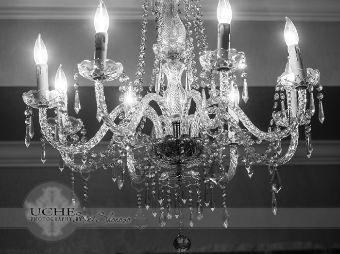 03_chandelier at A.Cherie couture wedding dress studio